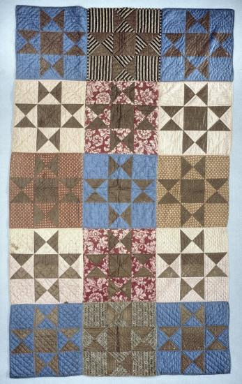 Photo of quilt