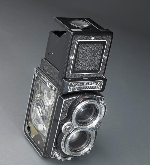 Rolleiflex 2.8 Lens