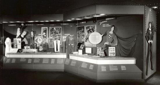 Photo of 1987 exhibition