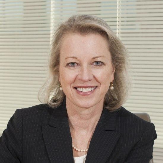 Susan Mayne