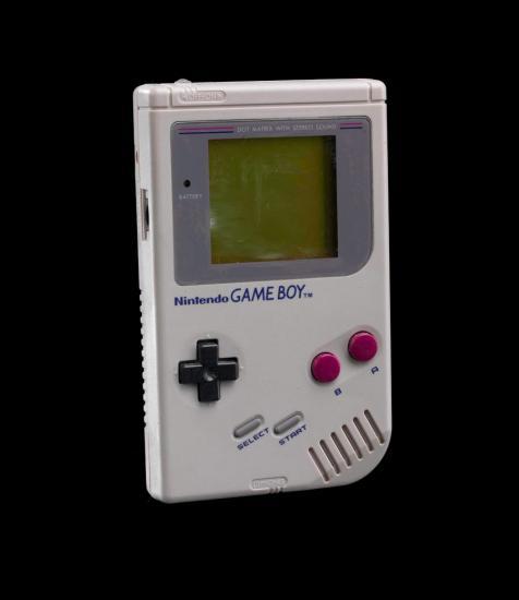 1990s Game Boy