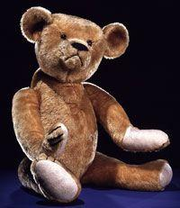 Teddy Bear | National Museum of American History