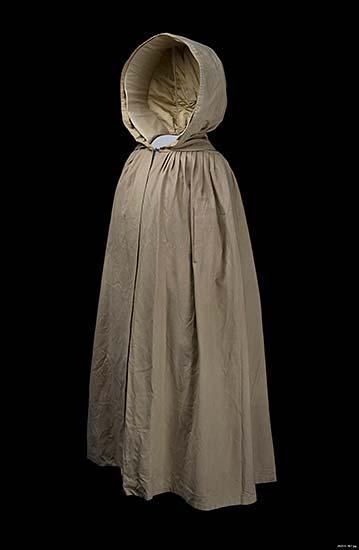 Lucretia Mott's Cloak (268643.012)