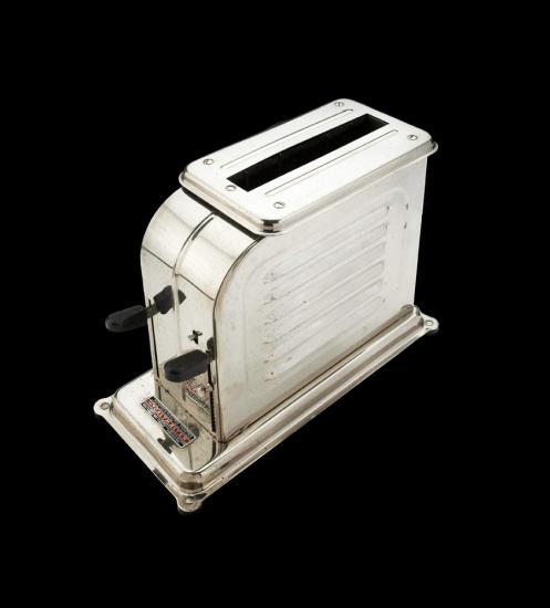 1920s Toastmaster toaster