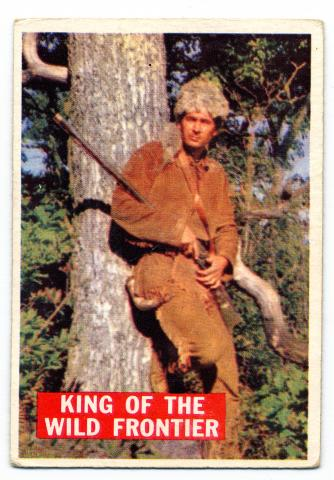 ada7d4c5ffa The saga of Davy Crockett s coonskin cap