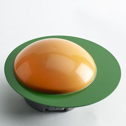 """""""Green Egg"""" GPS Receiver"""