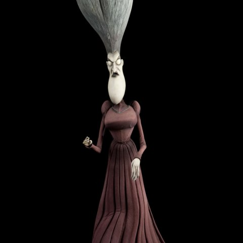 "Maudeline Everglot  from ""Corpse Bride"""