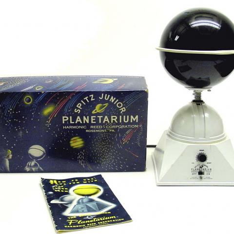 Spitz Junior Planetarium
