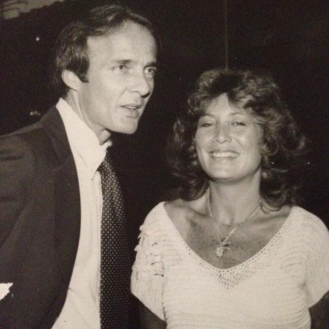 Bette and Jim Hagan, 1980