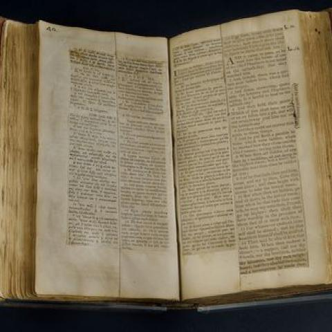 Jefferson's Bible