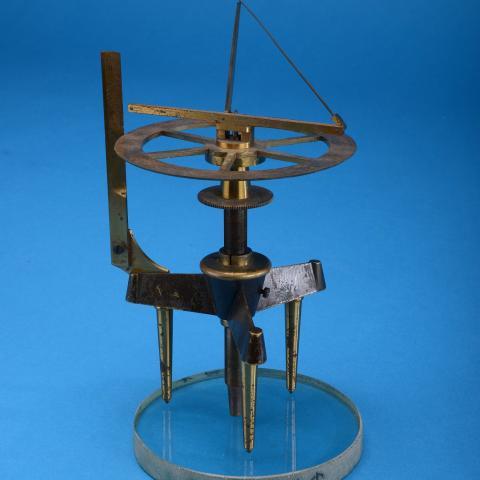19th Century Spherometer