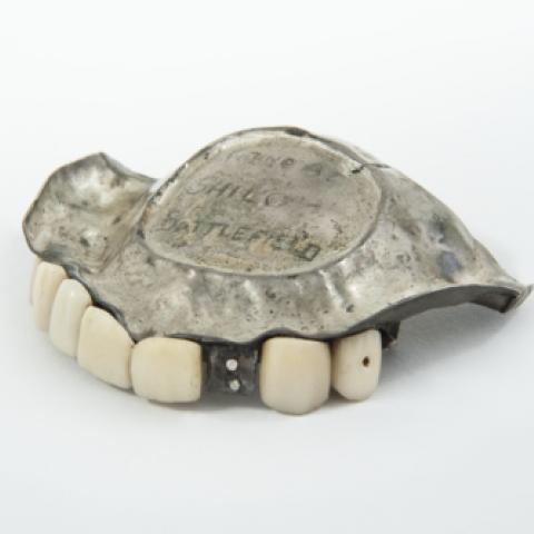 Historic denture