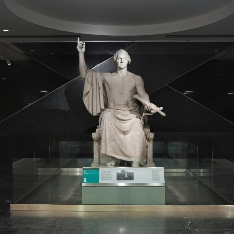 On display, 2008
