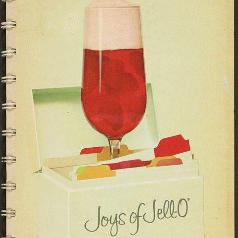Jello Cookbook