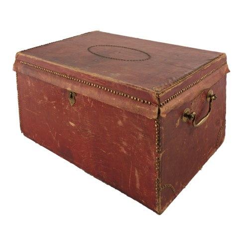 Constitutional Convention Box