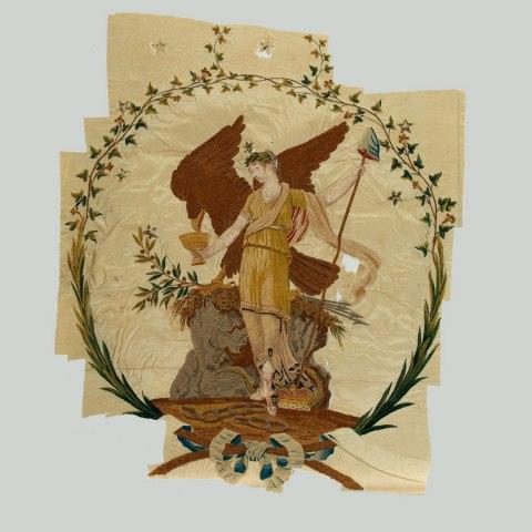 Liberty Banner, 1790s
