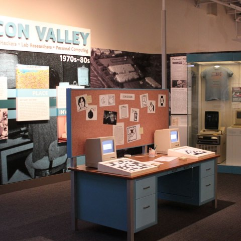 Places of Invention - Silicon Valley