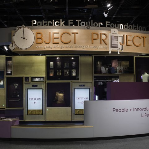 Photo of Object Project