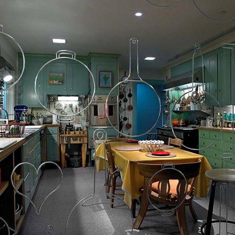 NMAH Julia's Kitchen