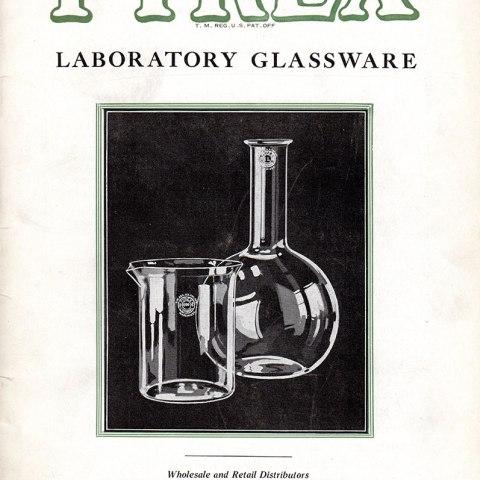Pyrex catalog