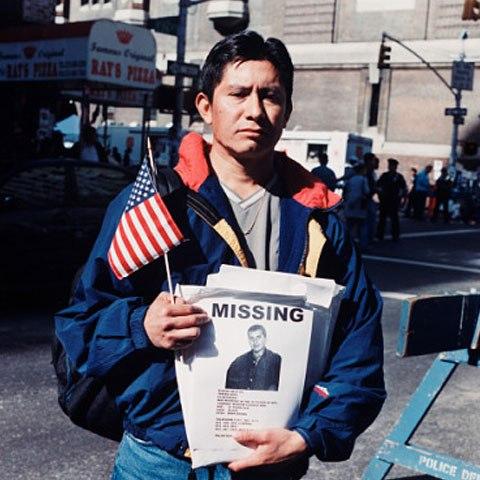 """""""Missing: Fabian Soto, 2001"""" by Daniel Lokuta"""