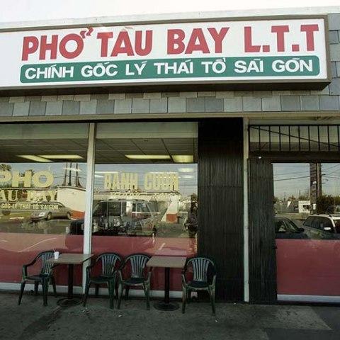 a vietnamese restaurant in santa ana