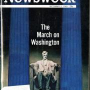 Newsweek magazine (NMAAHC)