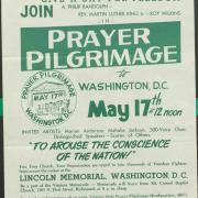 Flyer (Library of Congress)