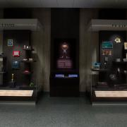 Photo of Trademarks and National Inventors Hall of Fame