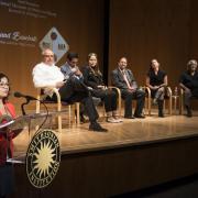 Latinos and Baseball Panel Introduction