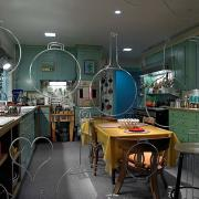 NMAH Julia's Kitchen