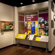 NMAH Snack Time