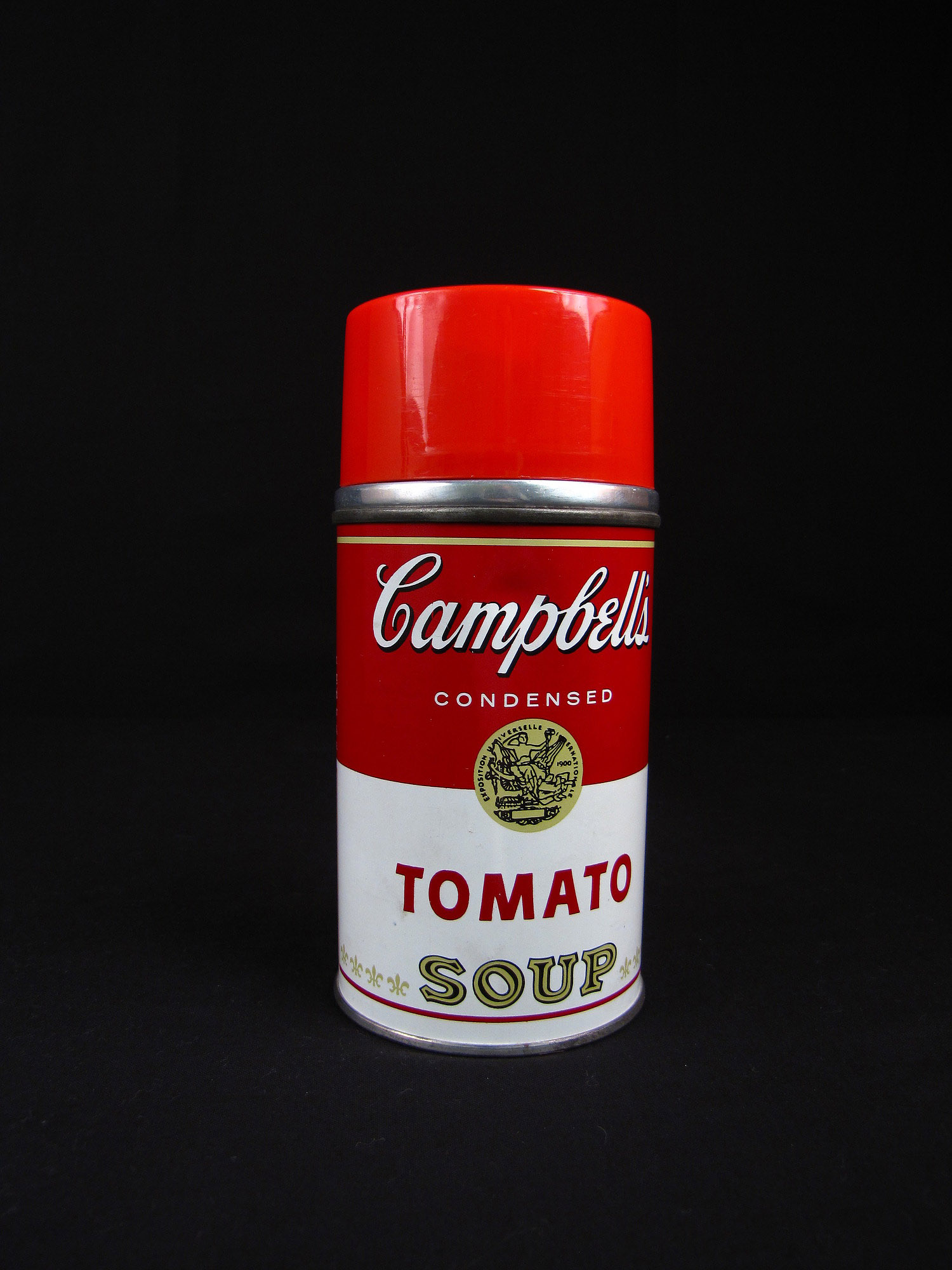 Campbell's Tomato Soup thermos