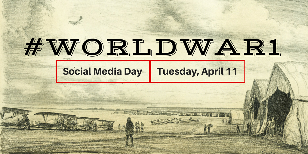Social Media Day National Museum Of American History - Us history map activities world war 1