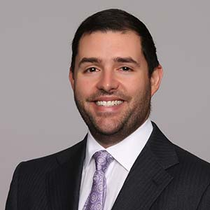 Portrait of Jed York