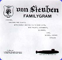The Submarine Family